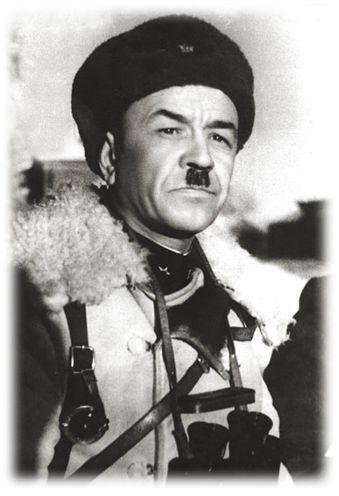 Iván Vasílievich Panfílov