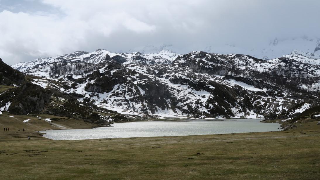 Lagos de Covadonga 1.