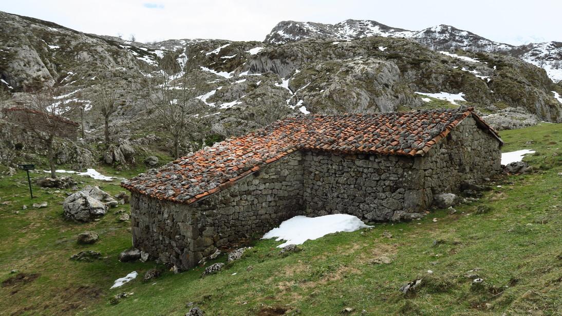 Lagos de Covadonga 2.