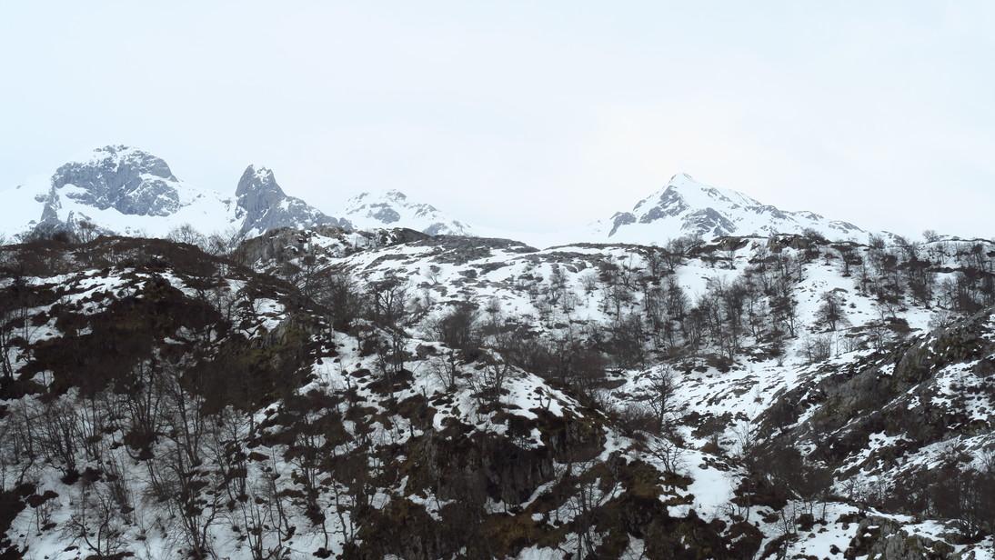 Lagos de Covadonga 3.