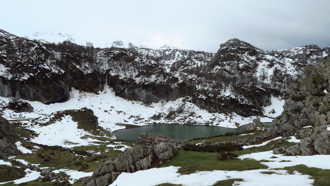 Lagos de Covadonga 4.