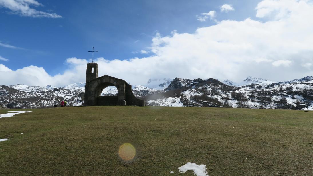 Lagos de Covadonga 7.