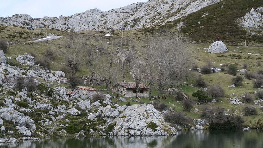 Lagos de Covadonga 8.
