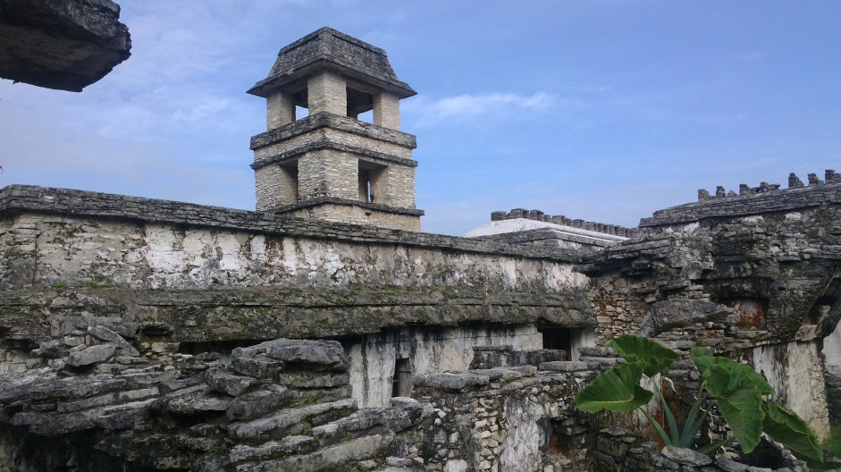 Observatorio de Palenque