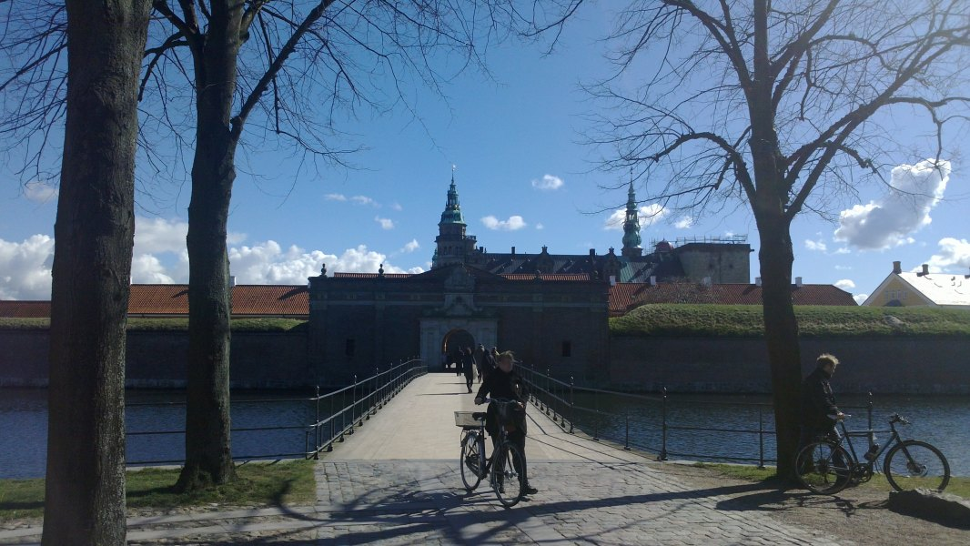 Kronborg.