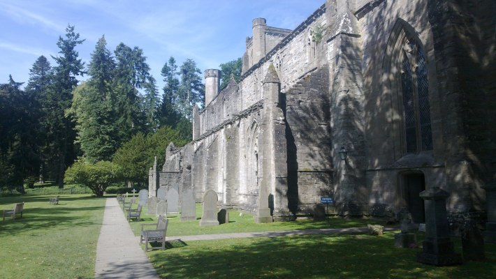 Catedral de Dunkel.