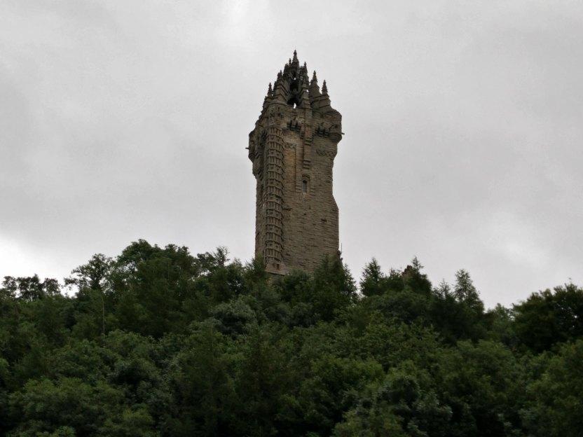 Monumento a Wallace.