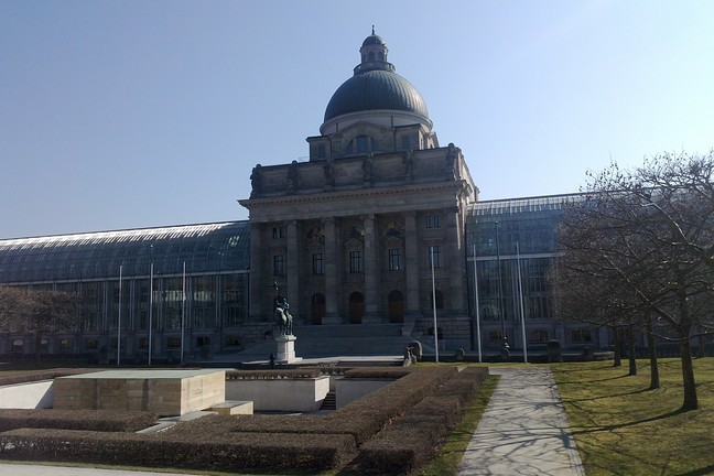 Bavarian State Chancellery
