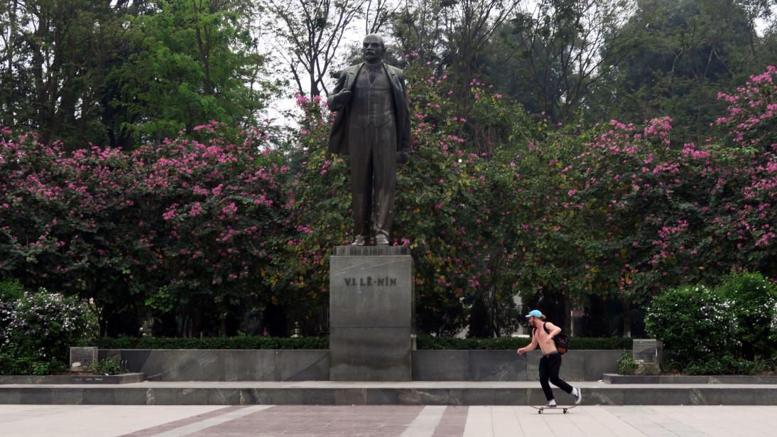 Parque Lenin