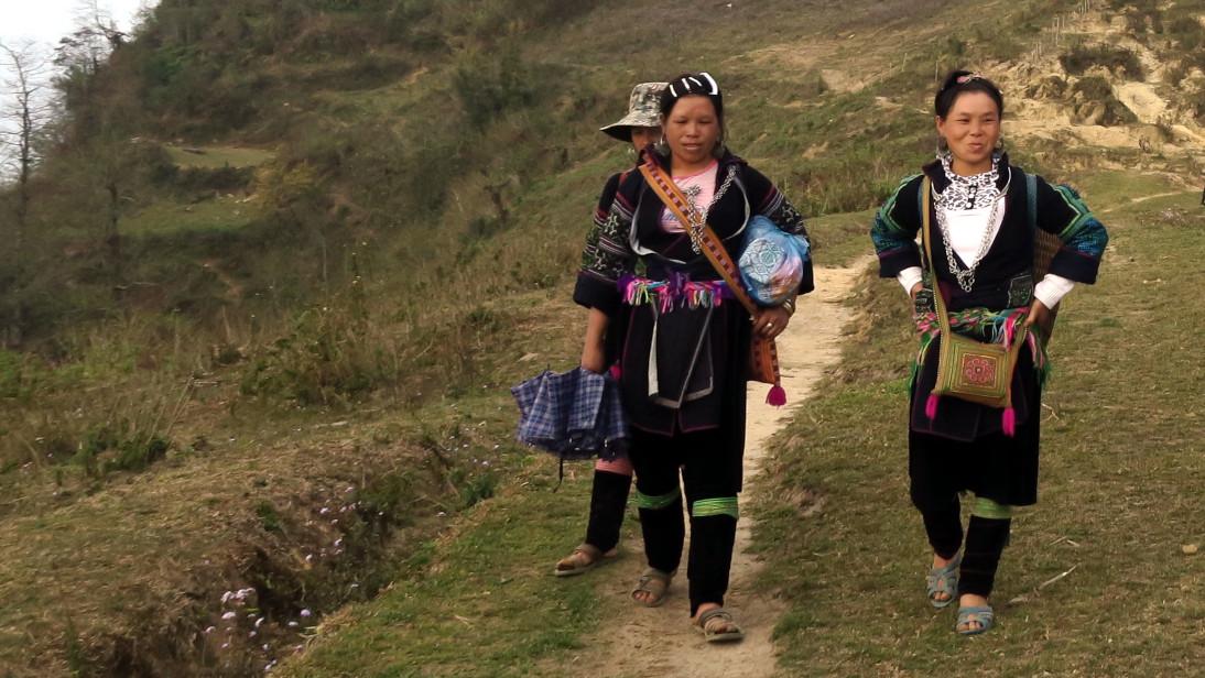 Gente Hmong