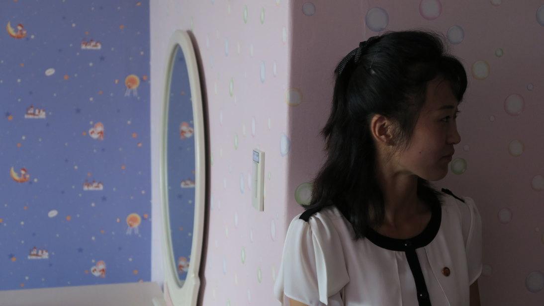 Guía del Campamento Internacional Infantil de Songdowon.