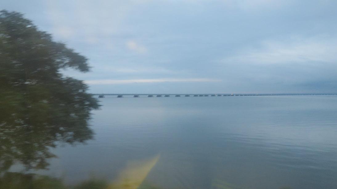 Golfo de Uglovoy.